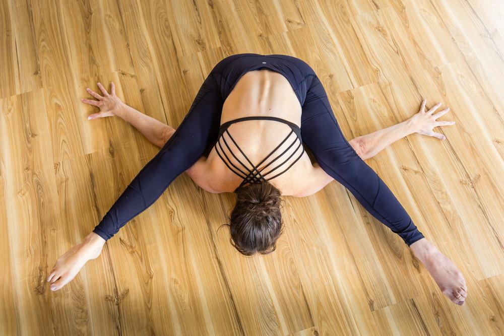 Jessica Dewar Yoga_Yoga For Flexibility