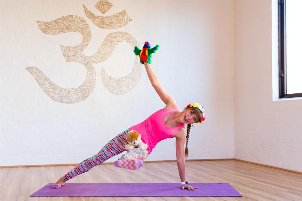 Jessica Dewar Yoga_Yoga for Flexibility Half Day Intensive