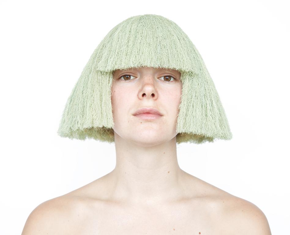 Lichen Wig #1
