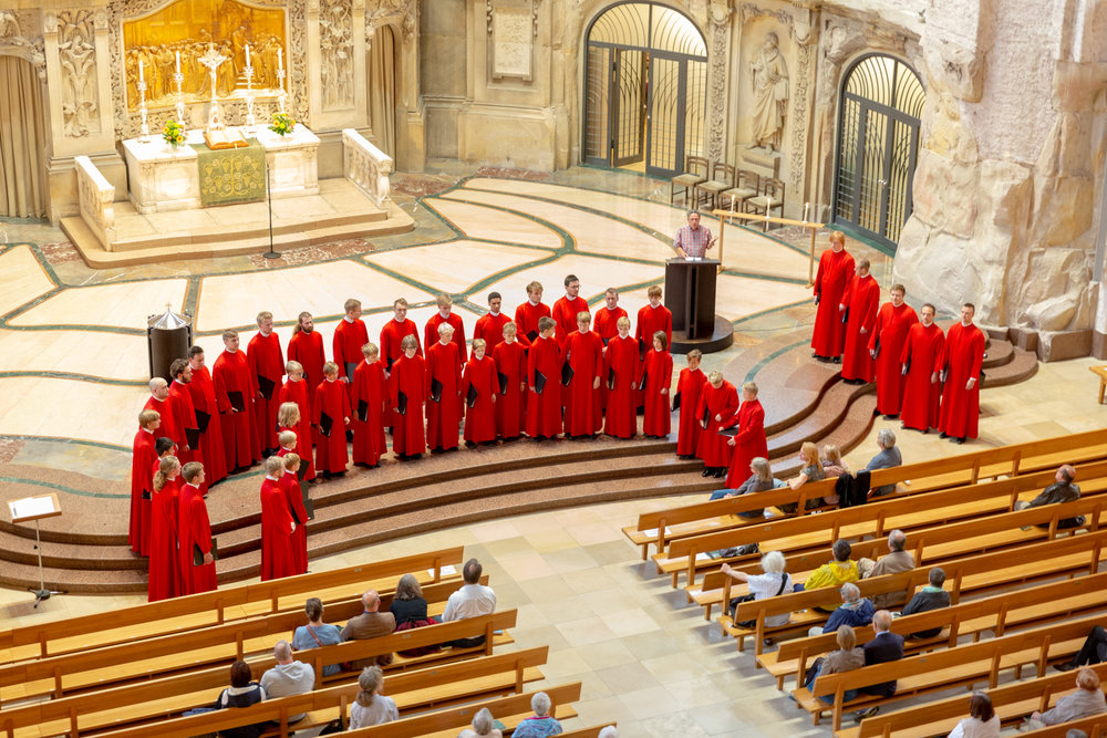 Deltagelse til økumenisk gudstjeneste