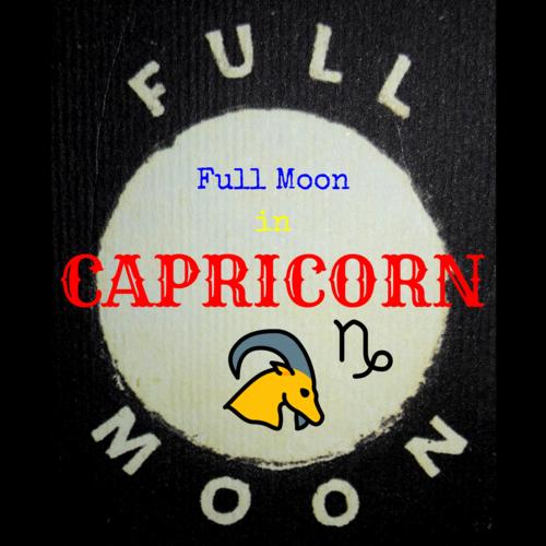 Full Moon Astrology