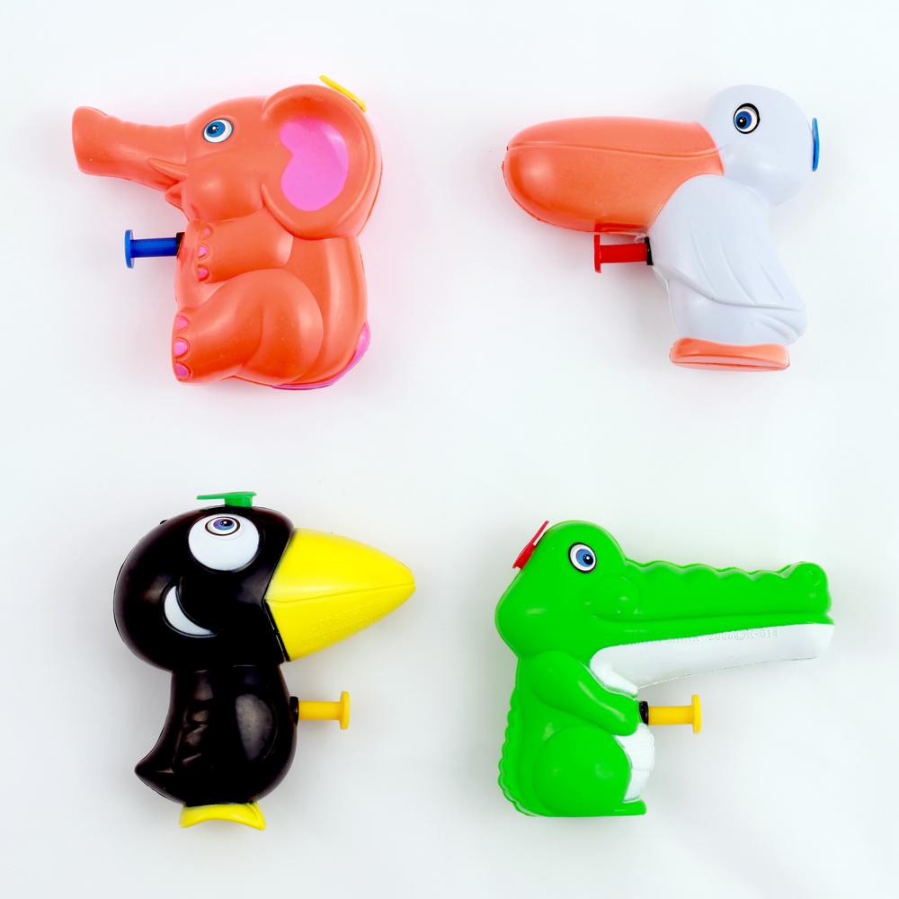 animal fun water guns