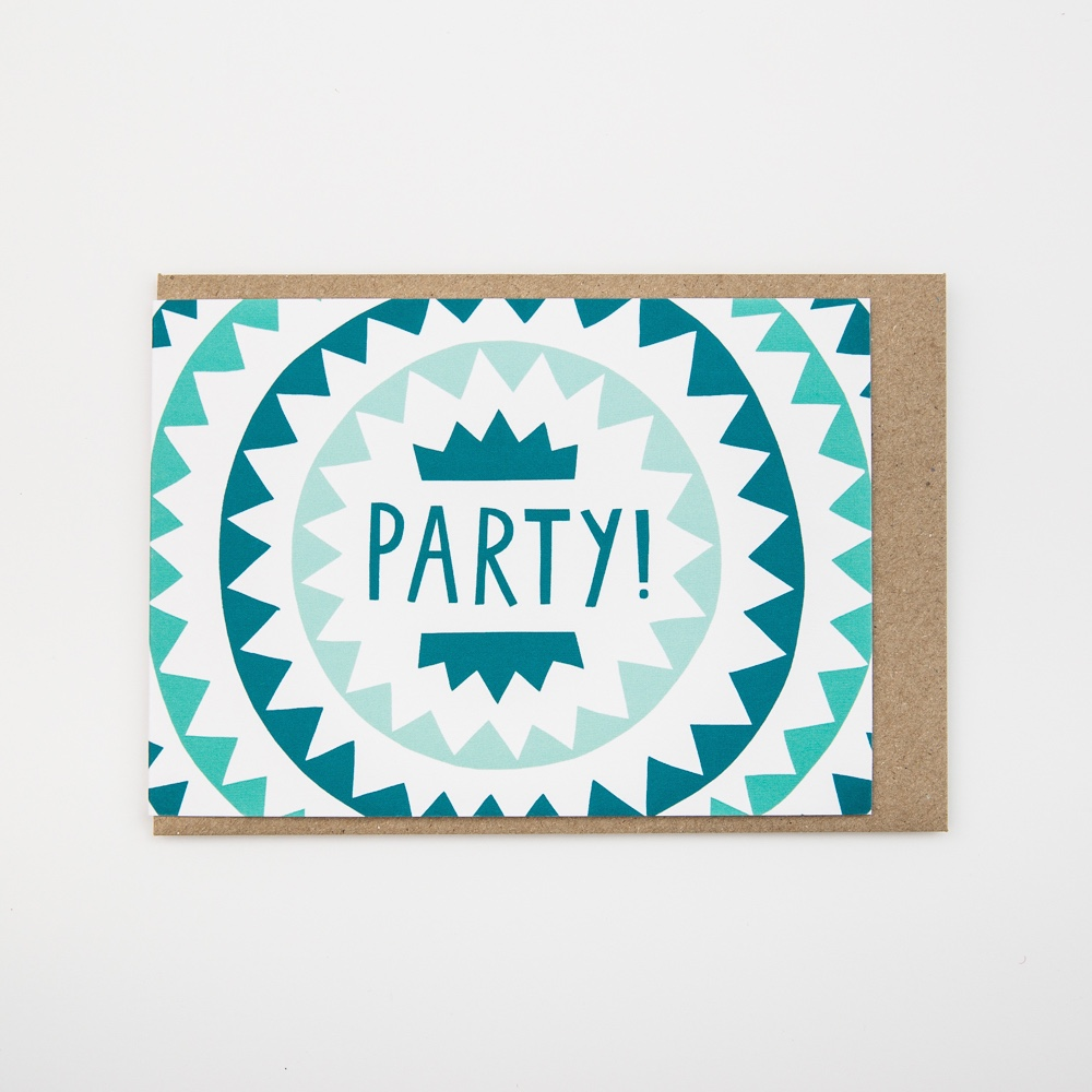 8 party! invitations