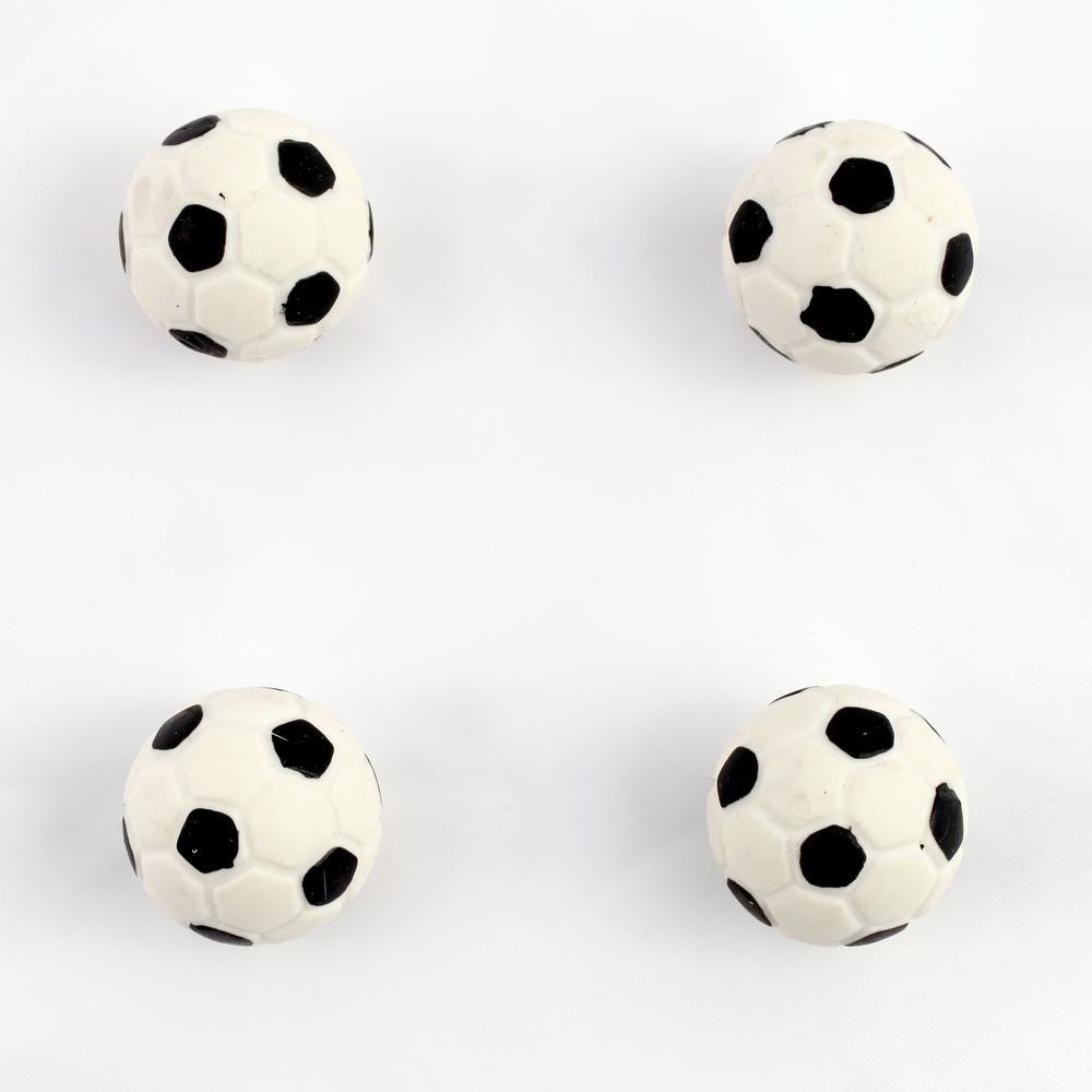 FOOTBALL BOUNCY BALL