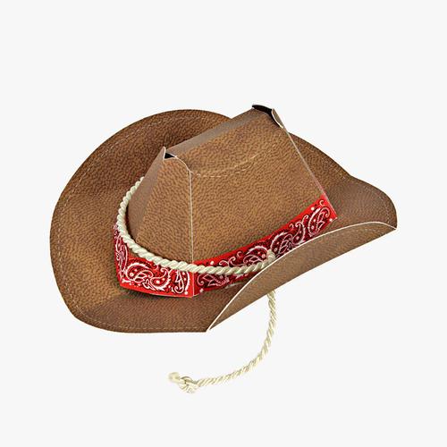meri meri childrens cowboy party hats fancy dress b283283bb0f