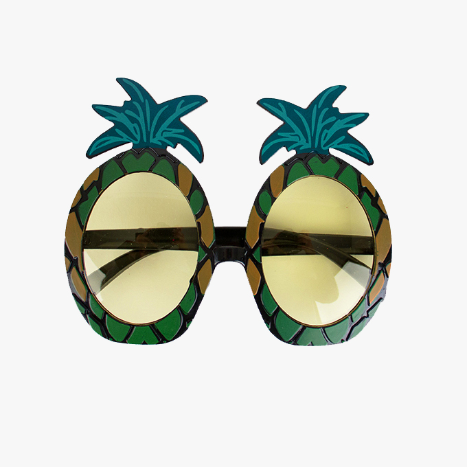 TALKING TABLE PINEAPPLE SUNGLASSES PARTY KITSCH.jpg