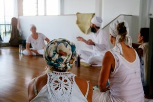 Level 1 Kundalini Yoga Teacher Training 2017