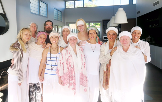 Level-one-kundalini-yoga-teacher-training-australia