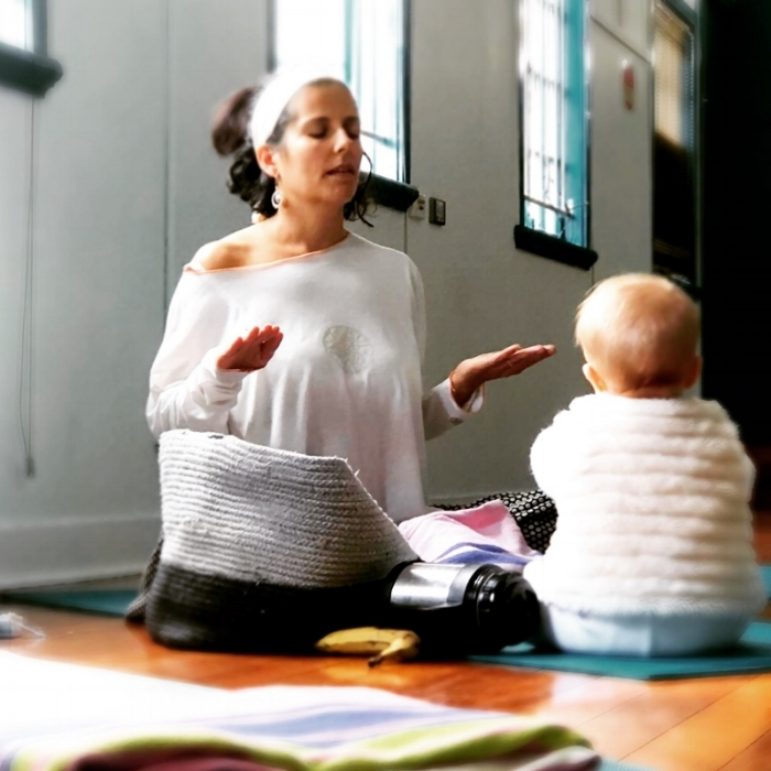 mums-and-bubs-children-yoga-classes-brisbane-west-end-kundalini