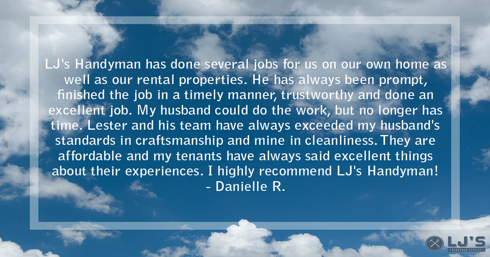 Reviews of Handyman Service in Bellingham, Washington.
