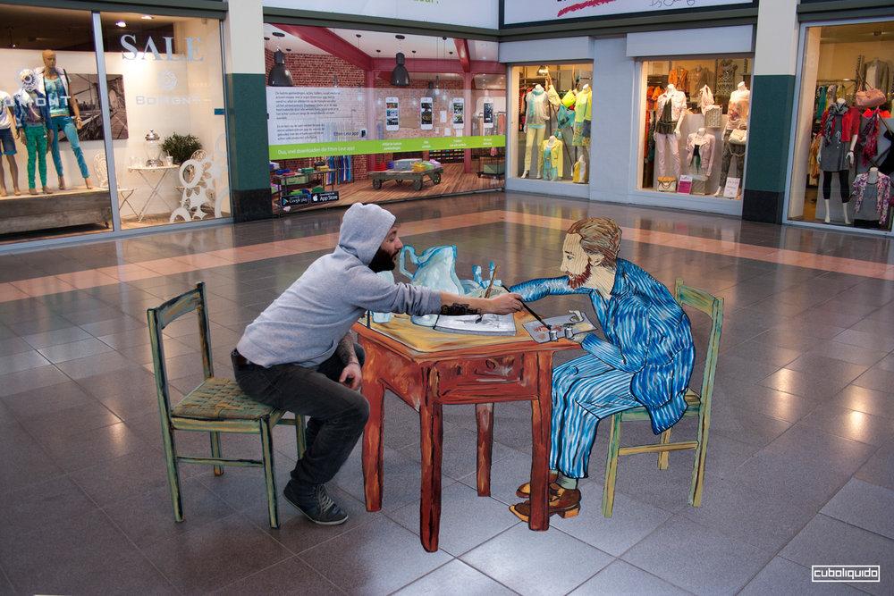 Van Gogh LEEFT! - Etten-Leur - 2013