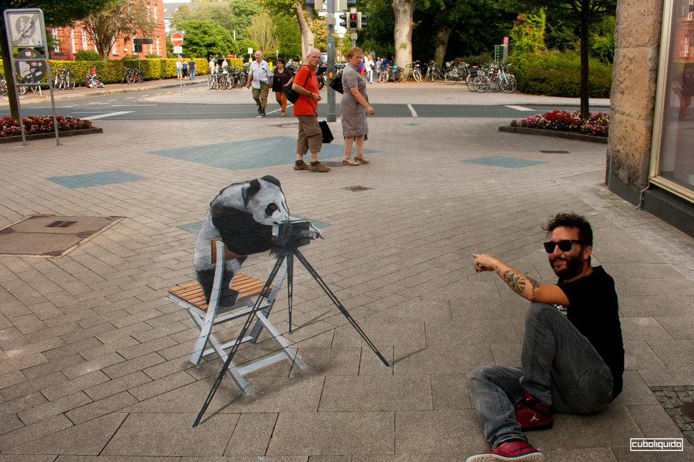Street Art Festival Wilhelmshaven