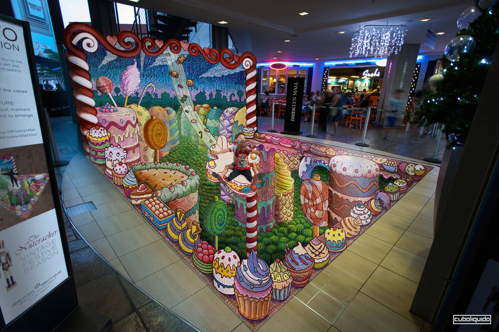 Candy Land - Pretoria - South Africa