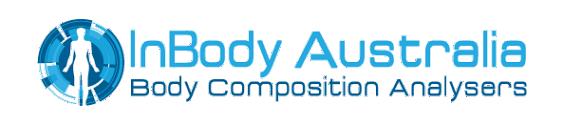 InBody Composition Logo