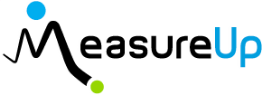 MeasureUp Logo