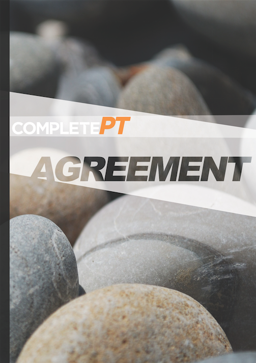 Client & coach agreement