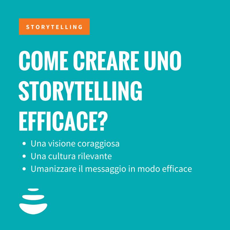storytelling efficace