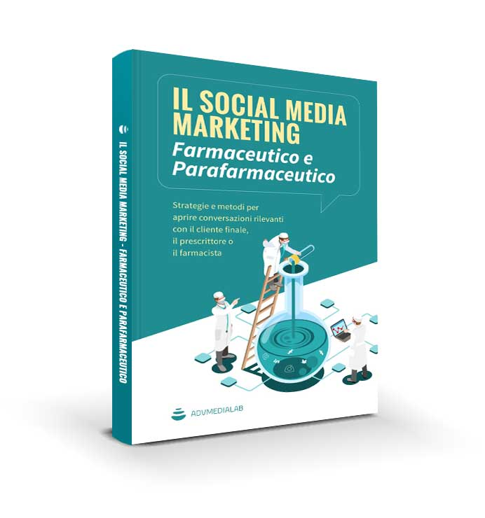 social media marketing farmaceutico