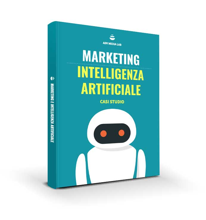 intelligenza artificiale e marketing