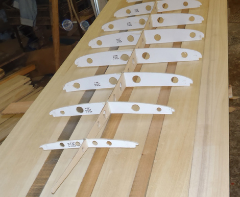 Surfboards — FAR Cabinet Makers