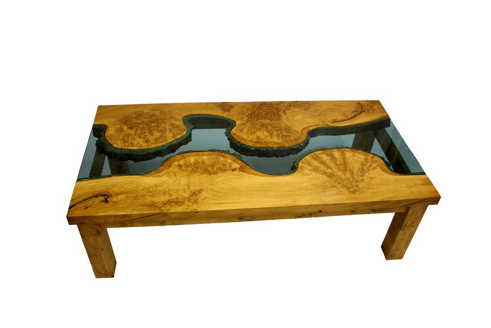 Stream table