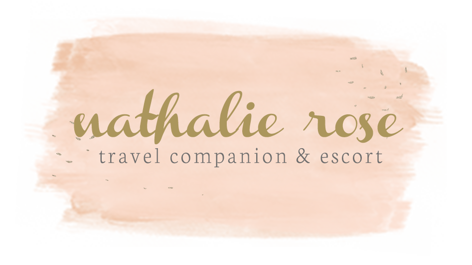 Toronto Independent Companion - Nathalie Rose