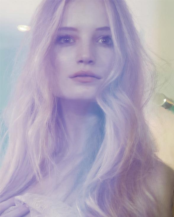 Vogue Australia by Yasmin Heinz