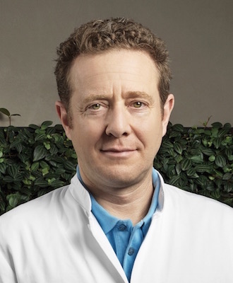 Prof. Dr. med. Sacha Salzberg