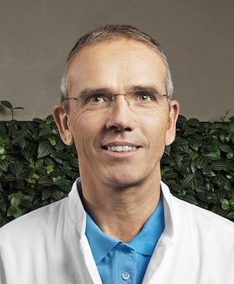 Prof. Dr. med. Roberto Corti