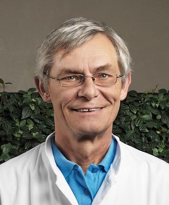 Prof. Dr. med. Georg Noll