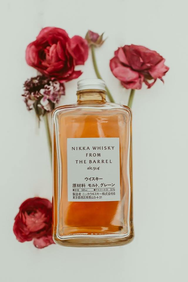 A Moveable Feast & Nectarine Photography