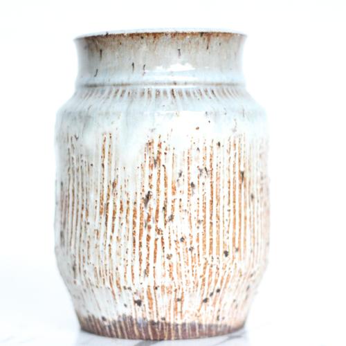 Vintage Studio Pottery Vase Vintage Home Decor Portland Oregon