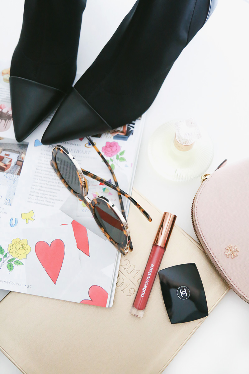 82a8e6a79c30 Weekend Reads + Buying My First Chanel Bag — VERONIKA NOVOTNY