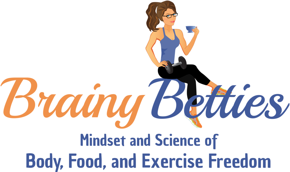 ARE YOU READY TO BECOME A BRAINY BETTY? - Brainy Betties is a long-term practice that takes time and commitment.Learning how to live your fittest and happiest life is not easy. But, WELL worth it.Are you ready to put the time in and take charge of your life?