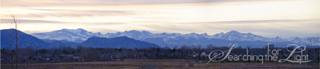 nov302012sunset_35-39panorama | Denver Photographers