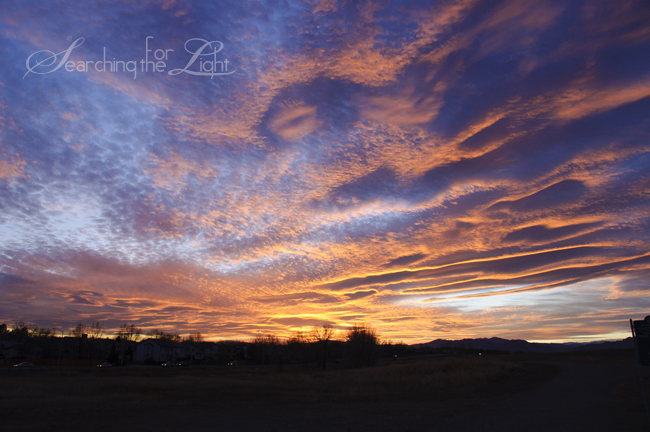 nov302012sunset_51 | Denver Photographers