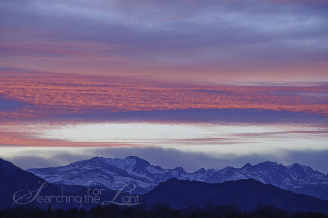 nov302012sunset_63 | Denver Photographers