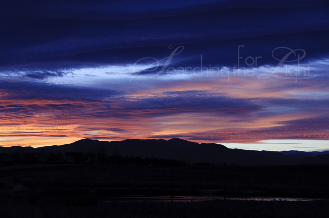 nov302012sunset_69 | Denver Photographers