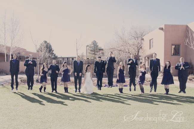 Christina & Steven Wedding | Denver Wedding Photographer | Denver Wedding Photographers | Albuqeurque Wedding Photographer