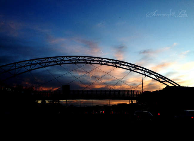 sunset  | Denver Wedding Photographer  | Denver Wedding Photographers
