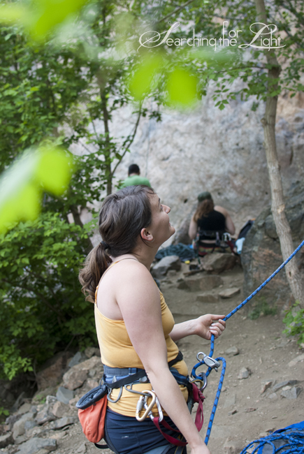 Clear Creek Climbing | Denver Wedding Photographer | Vintage Photographer | Denver Photographer