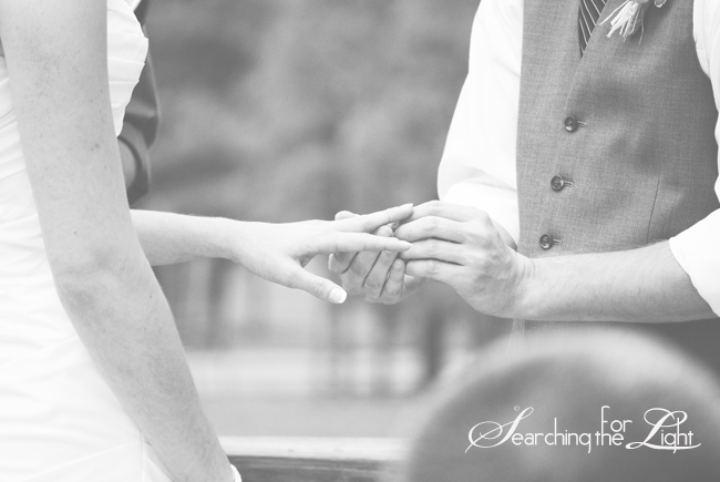 Jessica & Ian { Married | The Details} | Denver Wedding Photographer | Colorado Destination Photographer | Vintage Wedding Photographer