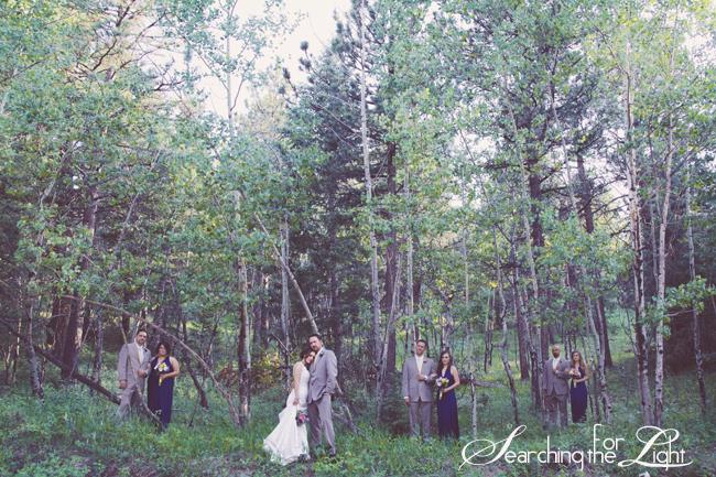 hannah&chris_1005vintagepaper Hannah & Chris { Married | The Moments} | Denver Wedding Photographer | Colorado Destination Wedding Photographer | Vintage Wedding Photographer