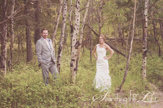Hannah & Chris { Preview 1} | Denver Wedding Photographer | Colorado Destionation Wedding Photographer | Vintage Wedding Photographer