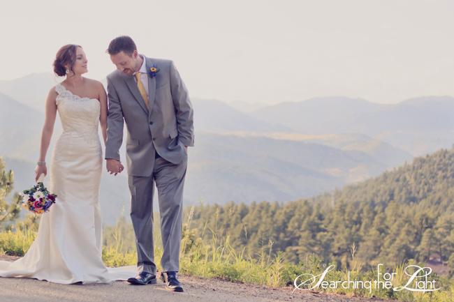 hannah&chris_1260vintage Hannah & Chris { Married | The Moments} | Denver Wedding Photographer | Colorado Destination Wedding Photographer | Vintage Wedding Photographer