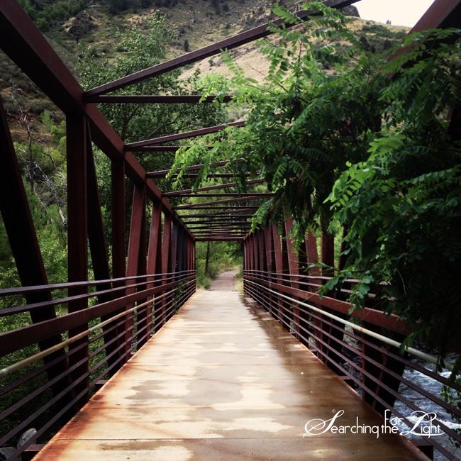 clearcreekbridge | Denver Wedding Photographer | Colorado Destionation Wedding Photographer