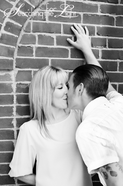 Elyssa & Matt {Engaged} | Denver Vintage Wedding Photographer | Colorado Destination Wedding Photographer