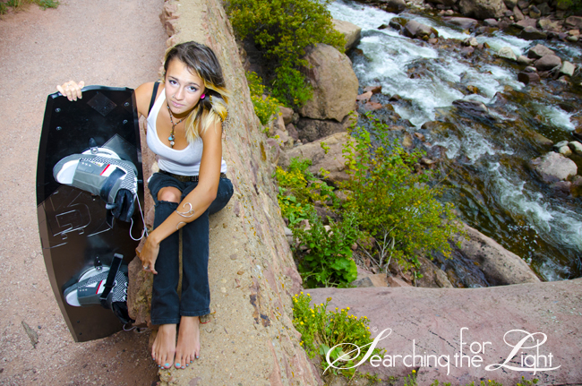 Chloe {Class of 2013 | Senior} | Denver Senior Photographer | Denver Photographer
