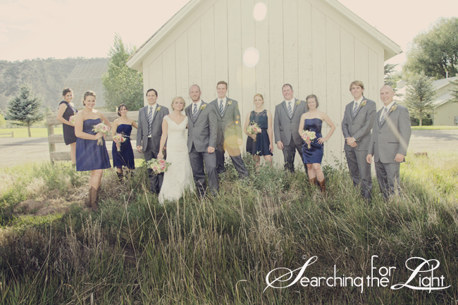 Kate & Patrick {Married | The Details} | Denver Vintage Wedding Photographer | Colorado Destination Wedding Photographer | Mountain Wedding