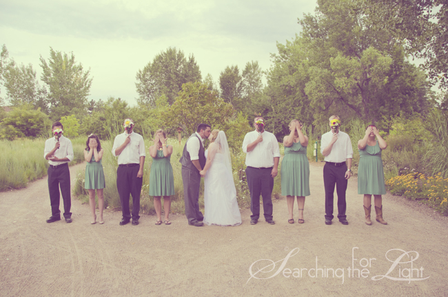 Lindsey & Jacob {Married | The Details} | Denver Vintage Wedding Photographer | Colorado Destination Wedding Photographer